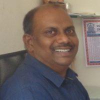 Thirumurugan - Faculty