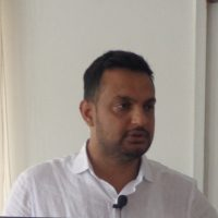Deepak Gowda - Faculty