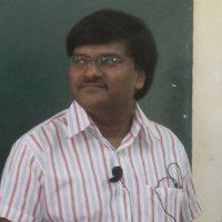 Pavan Kumar - Faculty